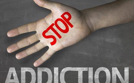 CBD: Weaning off addictions