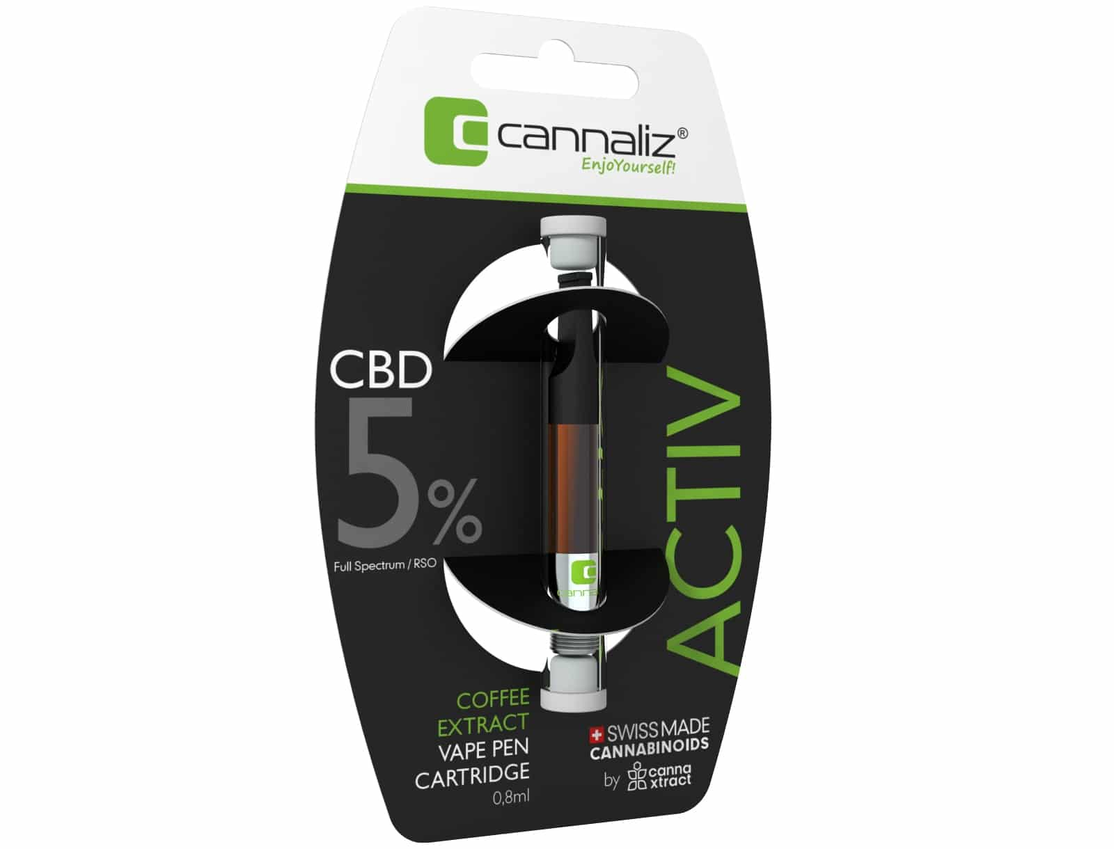 Cannaliz_E-Cigarette_Vape-Pen_ACTIV-5_front_movie_2017