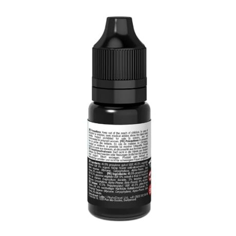 Cannaliz Dreams E-Liquid 3% CBD <0.2% THC Terpenes+ (refill 10 [ml])