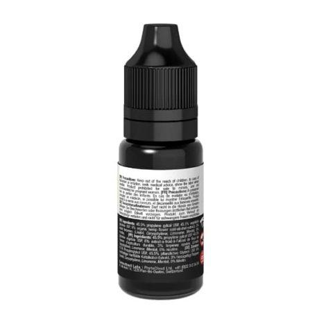 Cannaliz Mojito E-Liquid 3% CBD <0.2% THC Terpenes+ (refill 10 [ml])