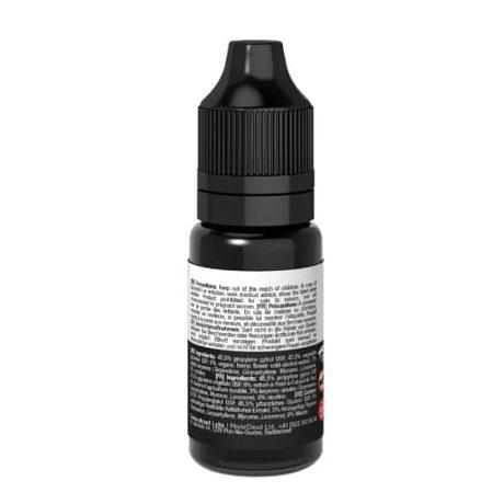 Cannaliz Freedom E-liquide 3% CBD <0.2% THC Terpènes+ (recharge 10[ml])